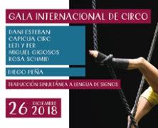 Zaragoza = Circo