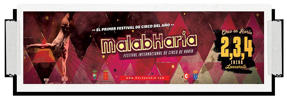 XII Festival Internacional de Circo de Haría