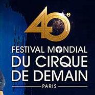 40 Festival de París