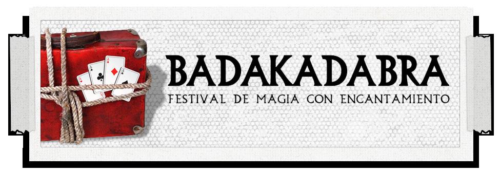 I Festival de magia con encantamiento de la Provincia de Badajoz