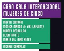 Mujeres de Circo 2019