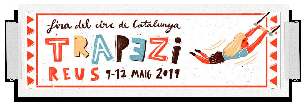 XXIII Feria de Circo de Reus 2019