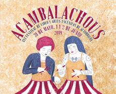 Acambalachous 2019