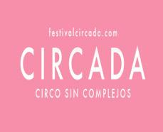 Bucraà Circus ganadores del certamen Panorama CIRCADA 2019