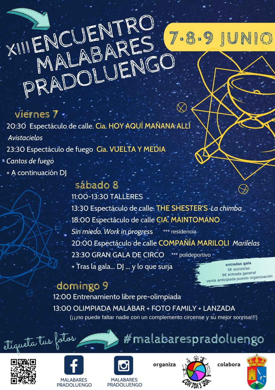 XIII Pradoluengo 2019