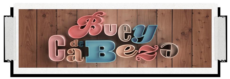 Buey de Cabeza 2019