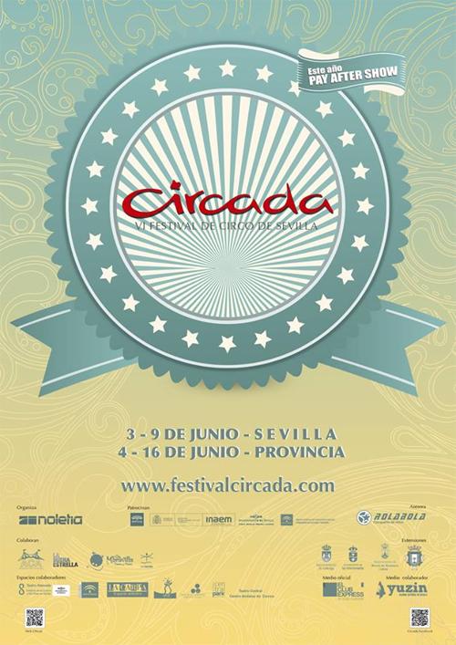 Festival Circada 2013