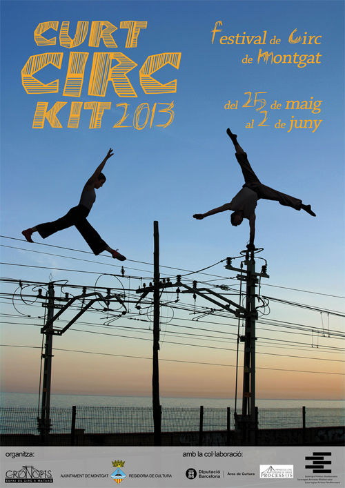 Festival Curt CIRC Kit 2013