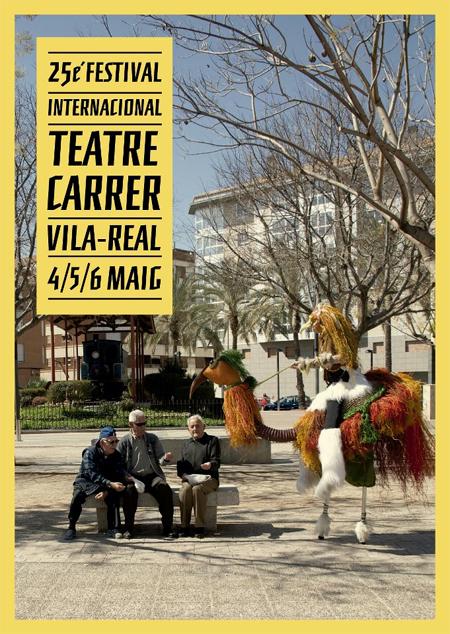 Festival Internacional de Teatre de Carrer de Vila-Real 2012