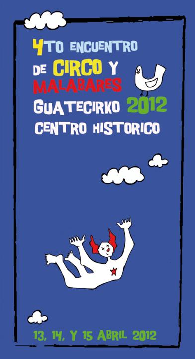 Guatecirko 2012