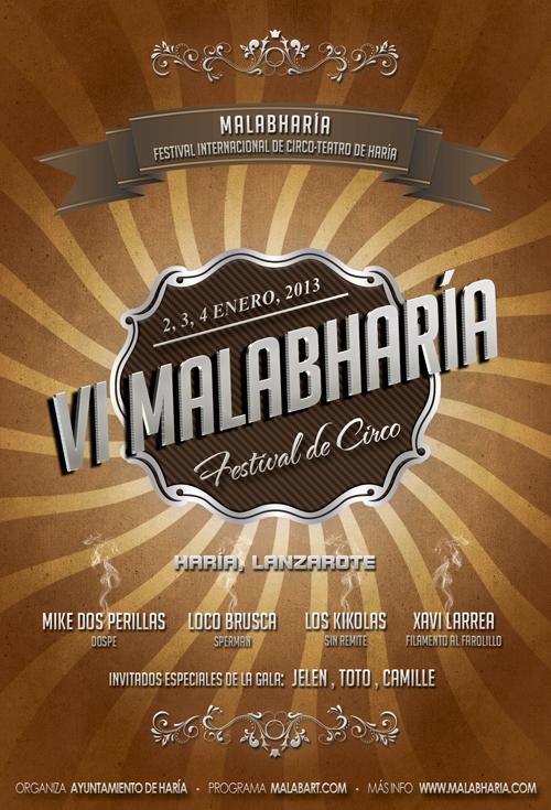 VI MalabHaria 2013