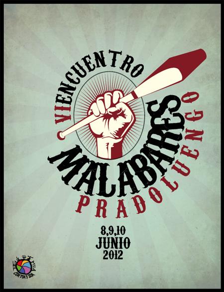 Convención Pradoluengo 2012