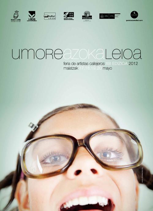 XIII Umore Azoka Leioa 2012