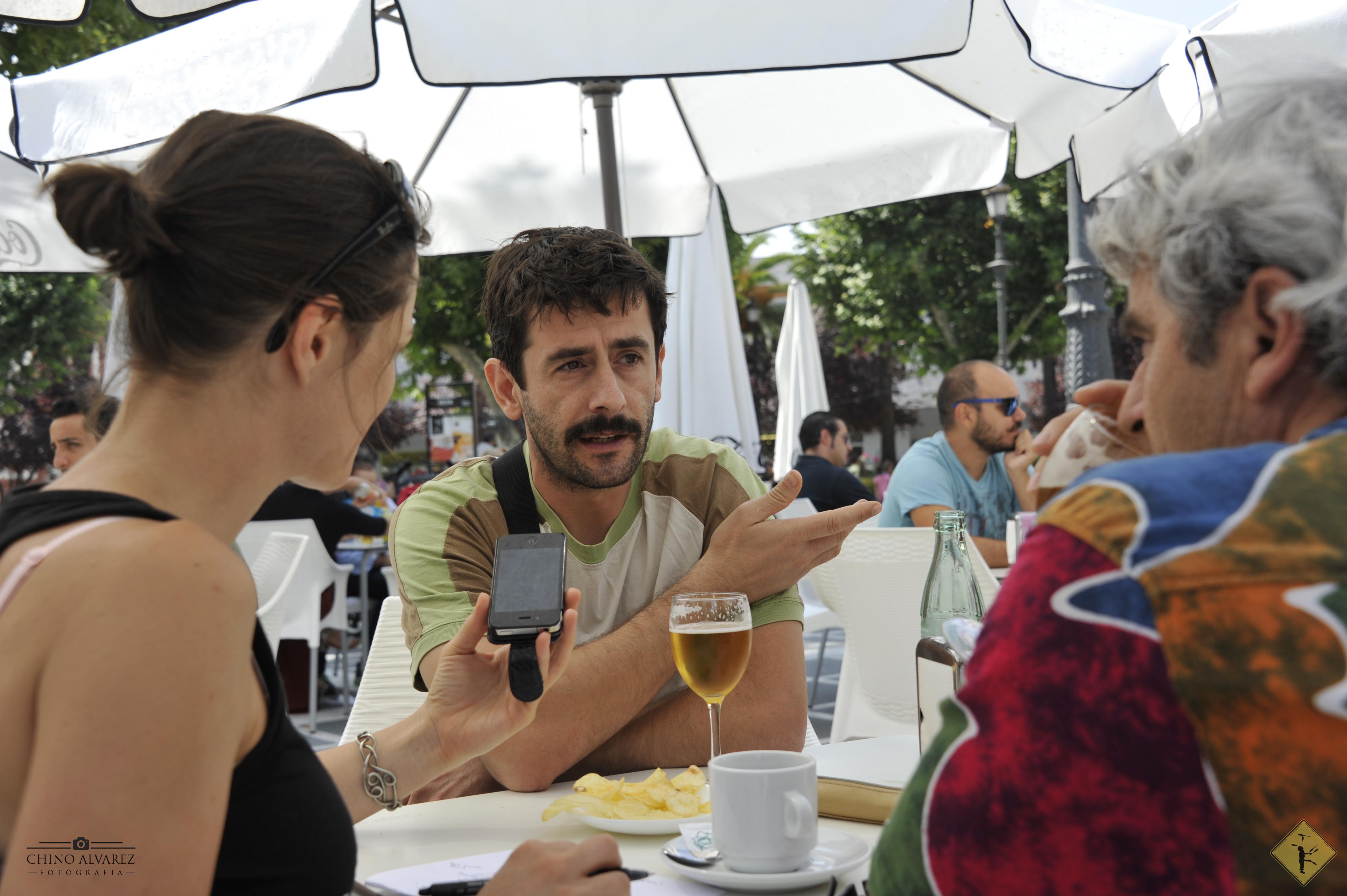 Entrevista ELEGANTS