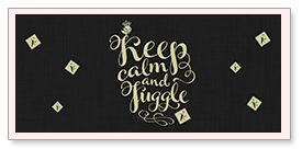 KEEP CALM & JUGGLE