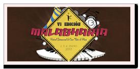 VI MALABHARÍA