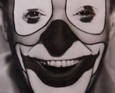 Documental «Clown Face!»