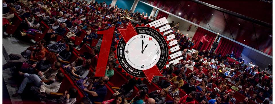 Video Galas X Aniversario Malabart.com