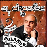 El Circense – Mayo 2015