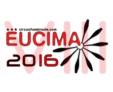 Concurso diseño camiseta EUCIMA