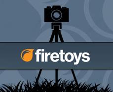 Firetoys organiza un concurso de fotografía circense