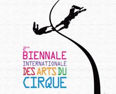 Biennale Internationale Des Arts du Cirque
