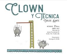 Curso de Clown en Mérida