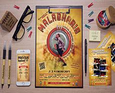 Presentación Festival MalabHaría