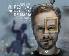 VII Festival Internacional de Magia de Madrid