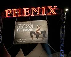 ¿Qué circo mañana?