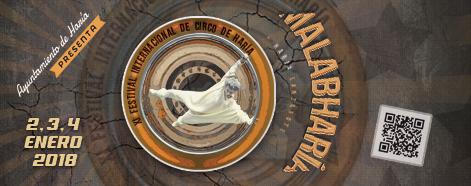 XI MalabHaría, circo y sol para empezar el año