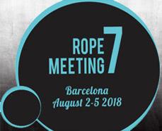 Rope Meeting cierra inscripciones