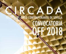 Convocatoria OFF Circada 2018