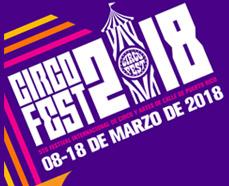CircoFest 2018