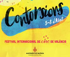 Nace Contorsions en Valencia