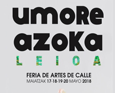 Umore Azoka Leioa 2018