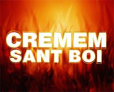 Cremem Sant Boi Summer Edition