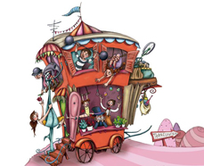 II Festival de Circo Joven de la FEECSE