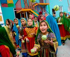 Afghanistan: los acróbatas de la reconciliación