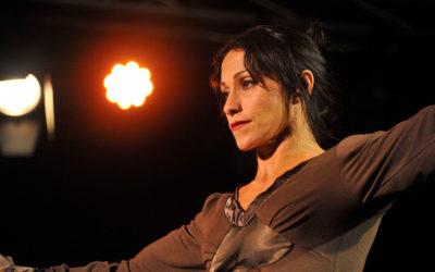 Entrevista a Marilén Ribot